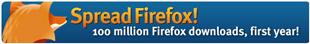 firefox 100