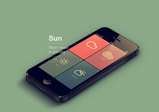 sun-meteo-app