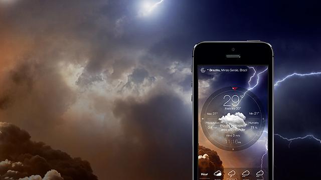 weatherlive-meteo-app