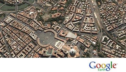 GoogleEarth kmz