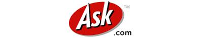 Ask.com - Nuovo logo