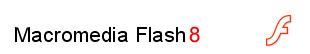 flash 8 macromedia