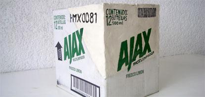 framework ajax