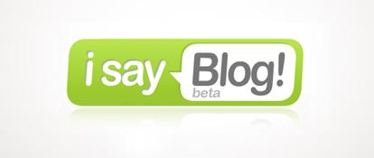 logo isayblog