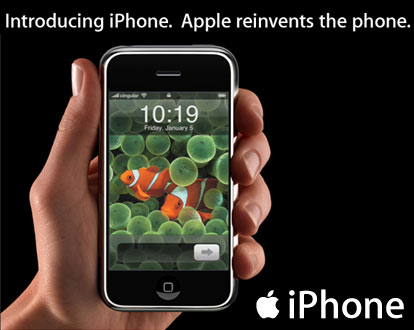 iphone apple iphone