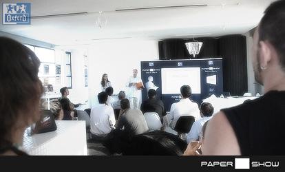 papershow presentazione