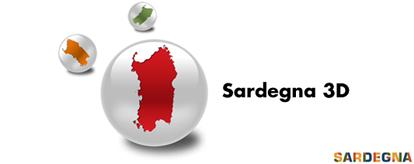 Sardegna 3d