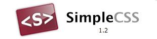 simply css