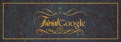 trivial google