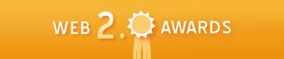 web 2.0 awards