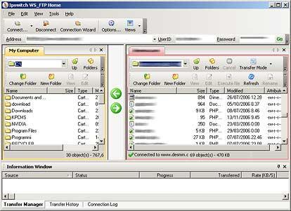 ws_ftp 2006 gratis